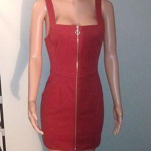 Primark Fitted Jumper dress